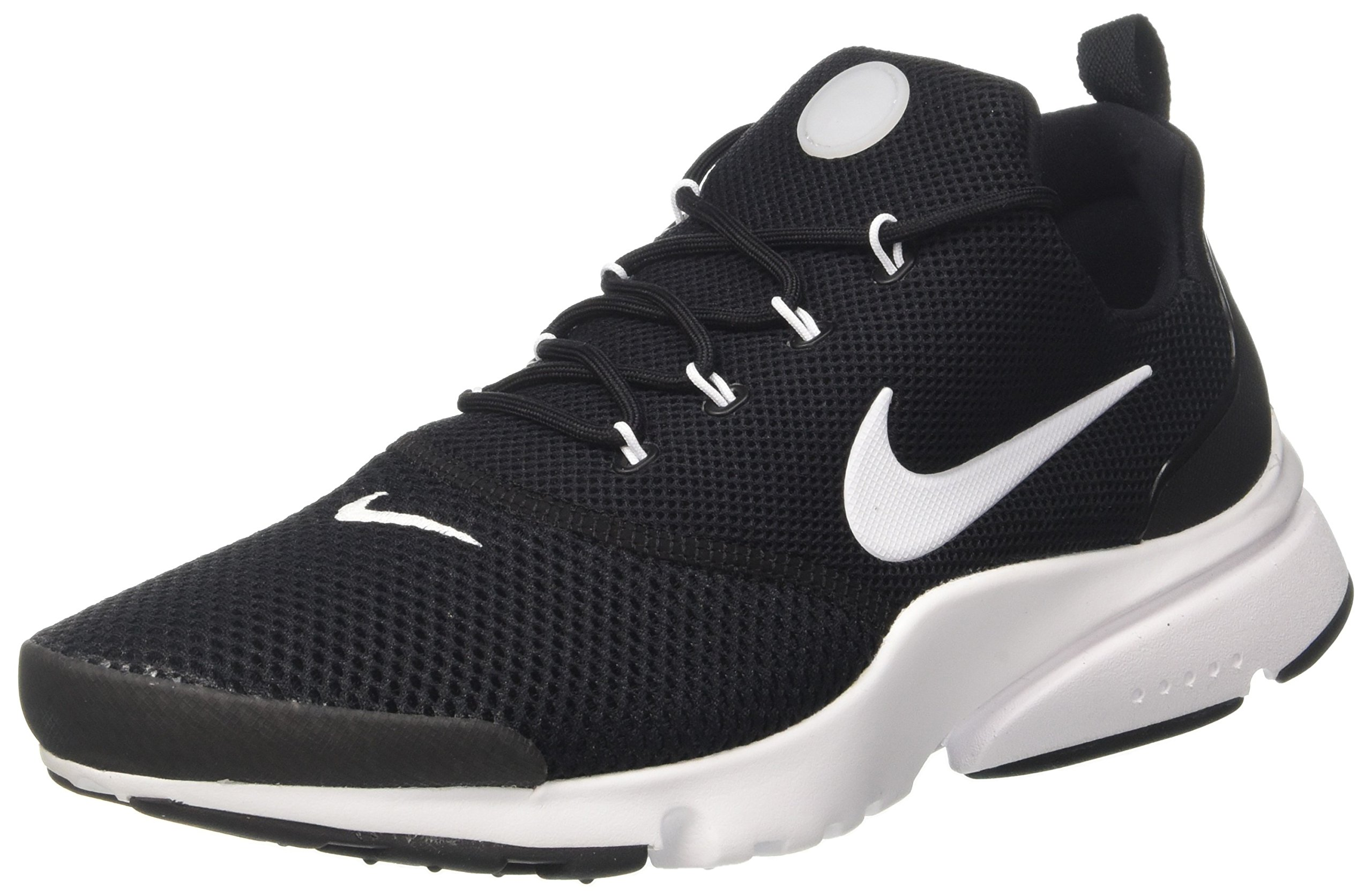 quite nice 5e4df 1d148 Galleon - NIKE Mens Presto Fly Running Shoes BlackWhite 908019-002 Size 12