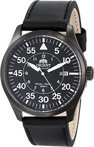 Image result for Orient Flight Automatic watch