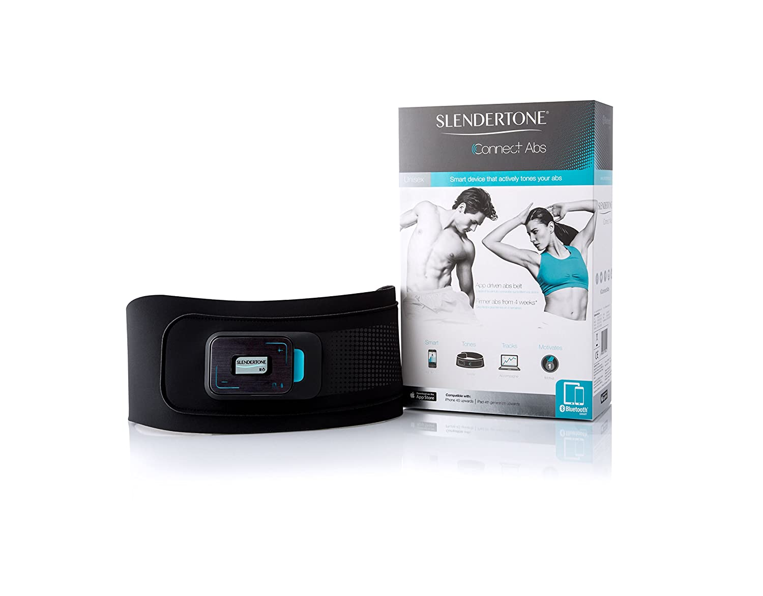 Slendertone Unisex Connect Abs