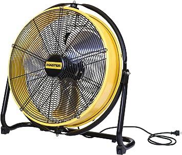 Master DF-20P - ventilador: Amazon.es: Bricolaje y herramientas