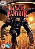 Black Panther [Non USA PAL Format]