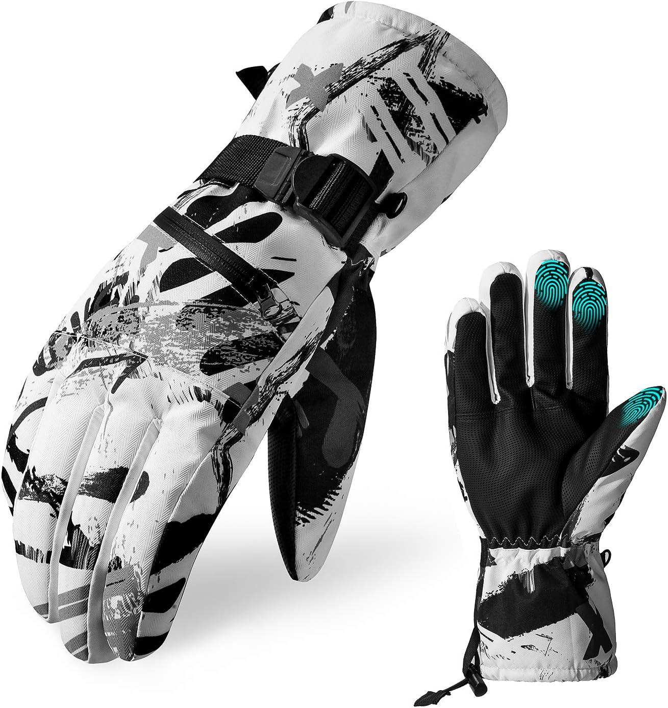 mejores guantes térmicos