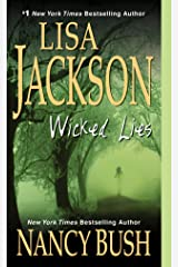 Wicked Lies (WICKED SERIES Book 2) Kindle Edition