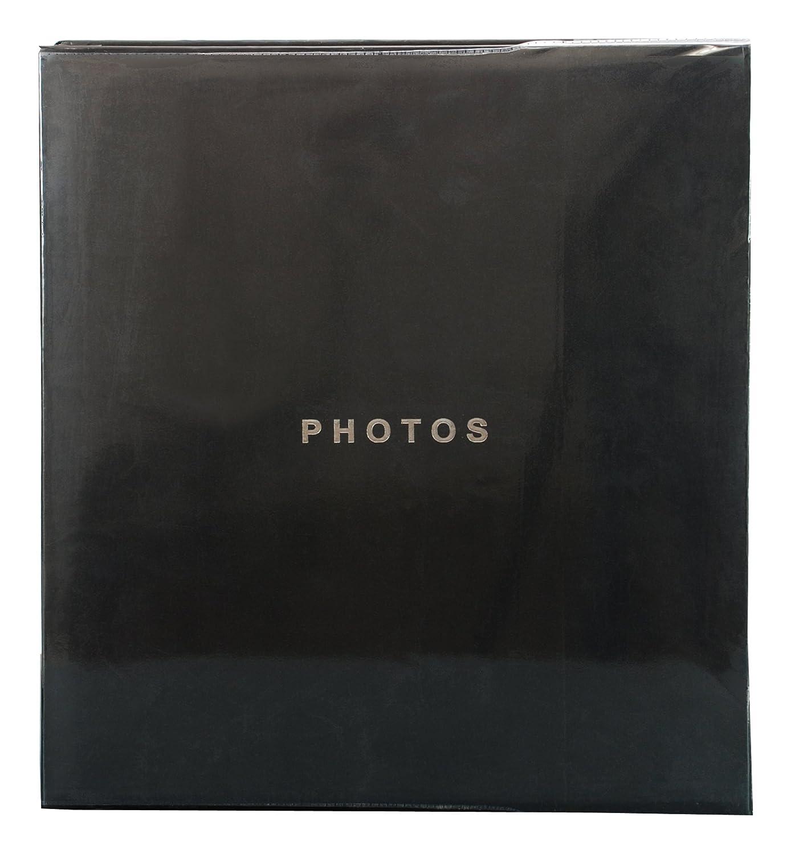 "kieragrace Modern photo-albums, 4"" x 6"", Black"