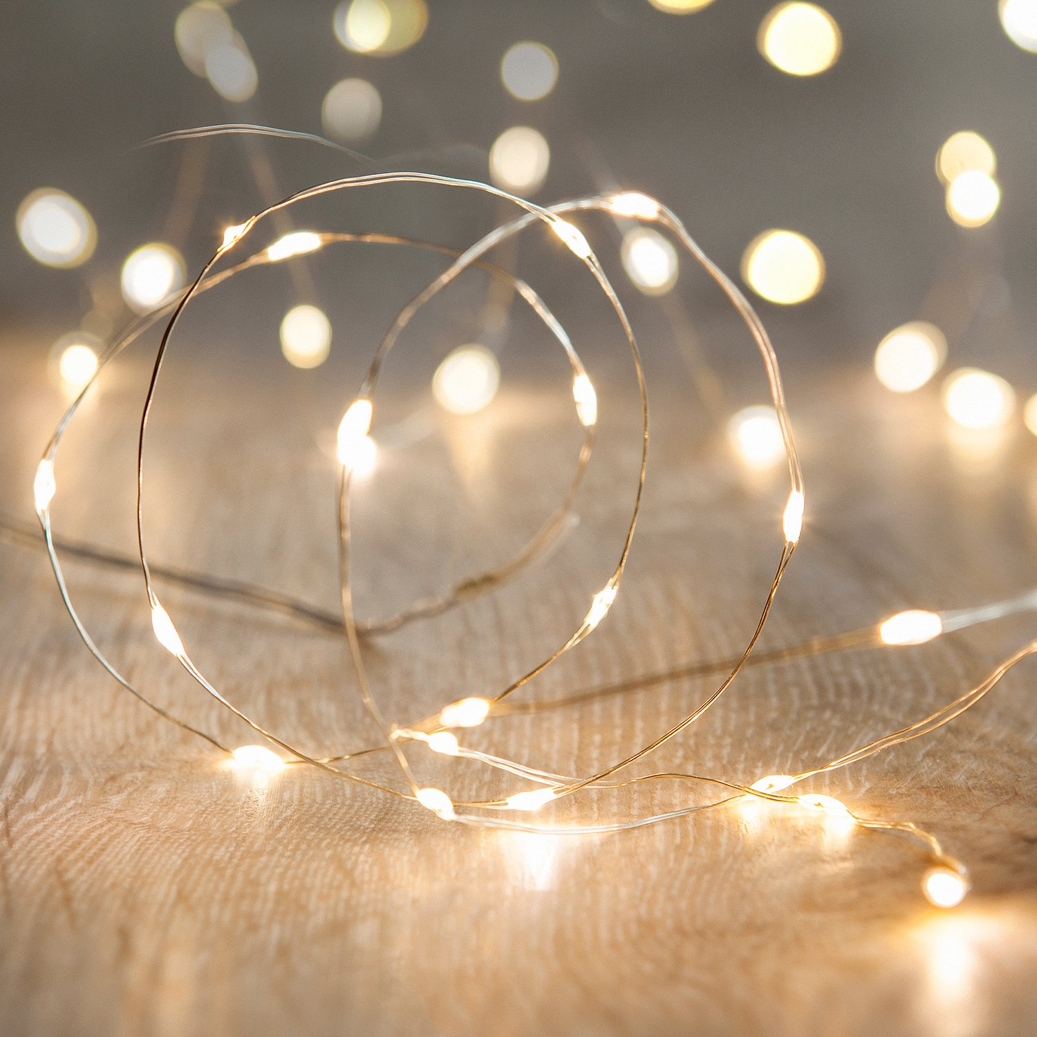 String Lights Amazon
