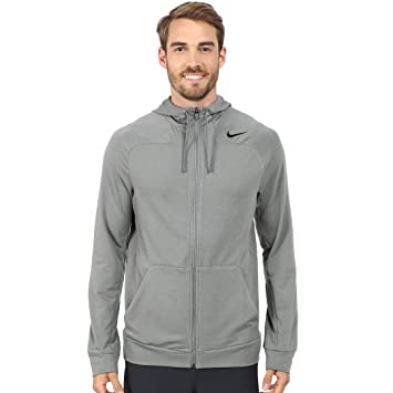 Nike Dri Fit Touch Jacke Fleece Kapuzenjacke für, Damen, Dri