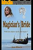 THE MAGICIAN'S BRIDE