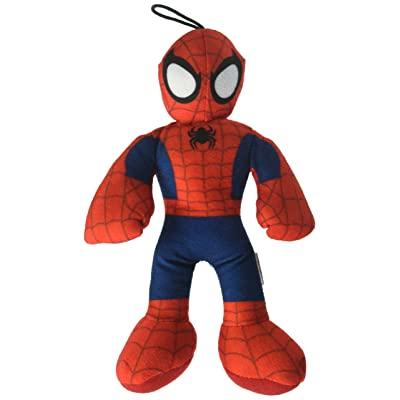 """UPD Spiderman 9"""" Plush: Toys & Games"""