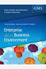 Enterprise and its Business Environment (part of the Global Management Series)