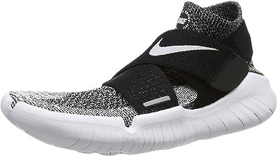 NIKE Free RN Motion Flyknit 2018, Zapatillas de Running para Niños: Amazon.es: Zapatos y complementos