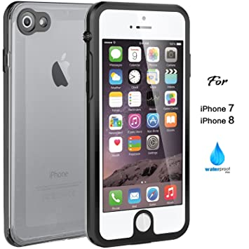 carcasa waterproof iphone 7