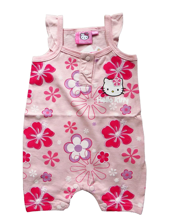 Hello Kitty Baby Spieler Body