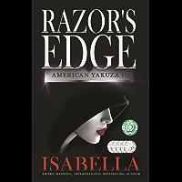 Razor's Edge (American Yakuza Book 3)
