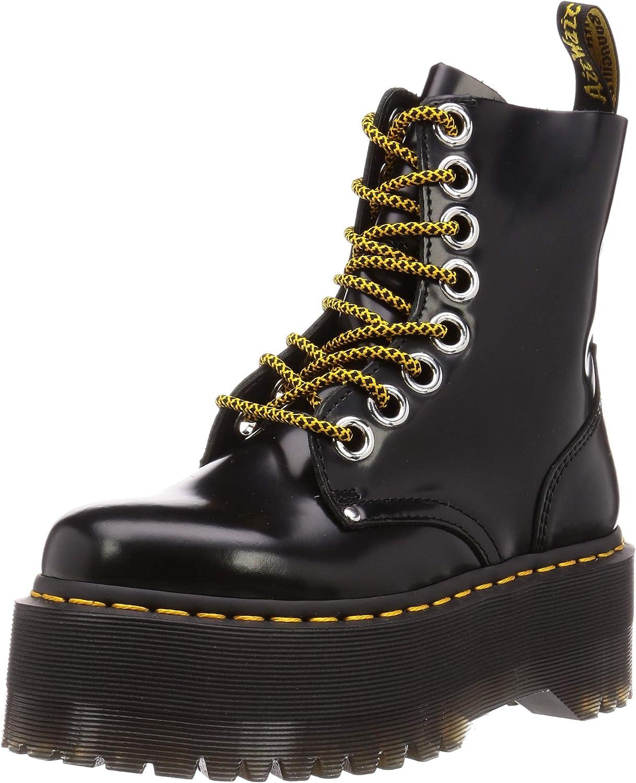 Dr. Martens Women's Jadon Max Boots