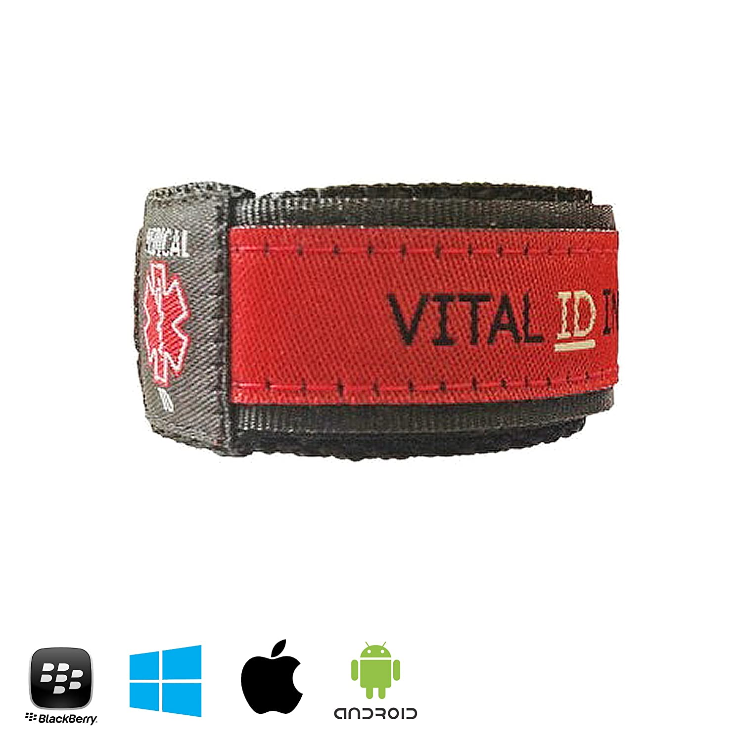 Medical Identity Bracelet Adult Amp Child Medical Id
