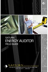 Saturn Energy Auditor Field Guide Spiral-bound