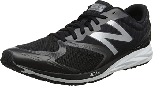 mecanismo petróleo crudo Barra oblicua  New Balance Men's Strobe V2 Running Shoes: Amazon.co.uk: Shoes & Bags