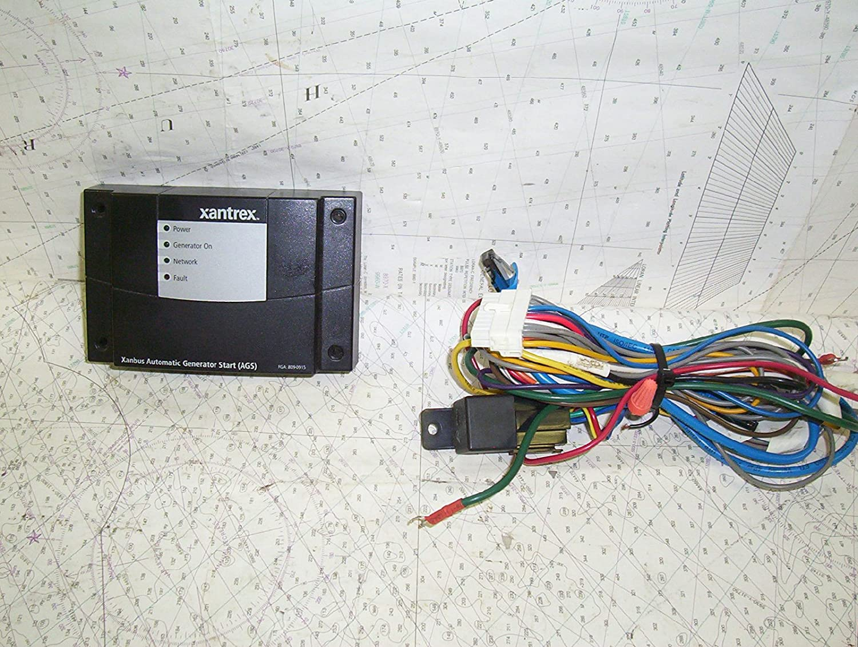 81CwAxjIbML._SL1500_ amazon com xantrex 809 0915 freedom sw xanbus automatic Wire Harness Assembly at nearapp.co
