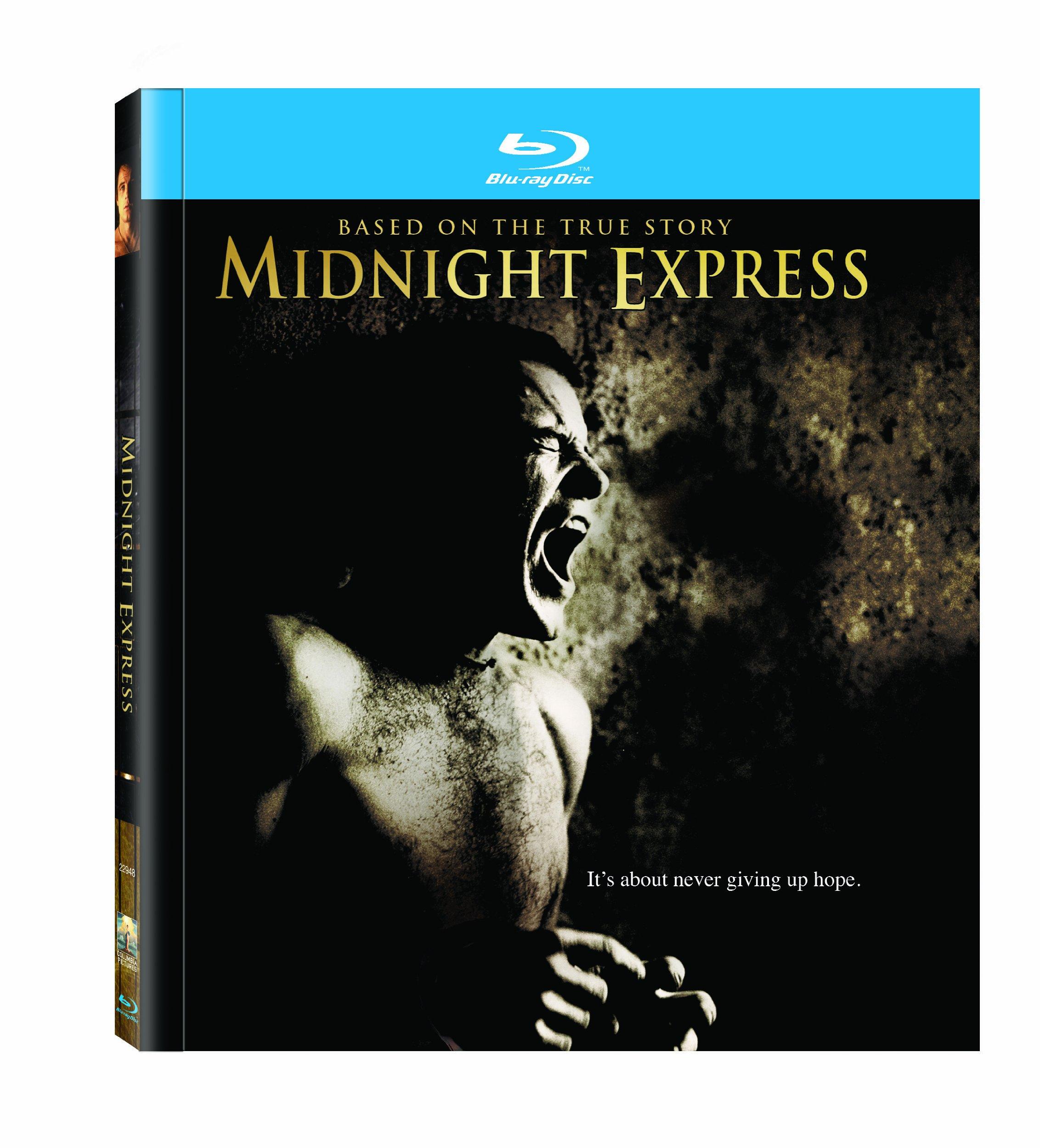 Blu-ray : Midnight Express [Blu-ray]