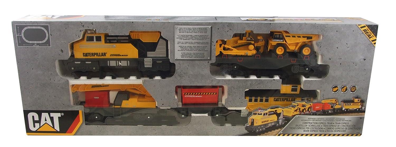 ODS 37751 Caterpillar Pista Treno 427 cm