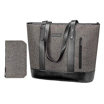 Amazon.com: UtoteBag 8096 - Bolso para portátil de 15,6 ...