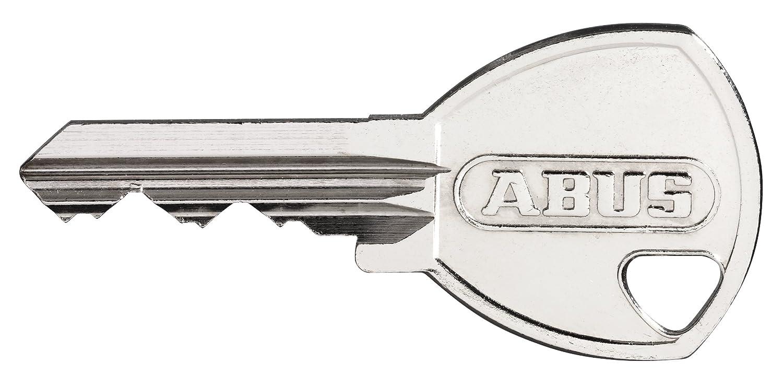 54573 ABUS Titalium-Vorhangschloss 64TI//40