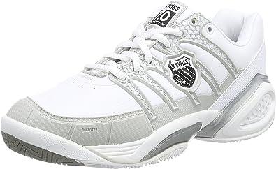 K-SWISS Women's Defier DS Tennis Shoe