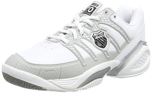 30a6cc46c69a7 K-SWISS Women's Defier DS Tennis Shoe