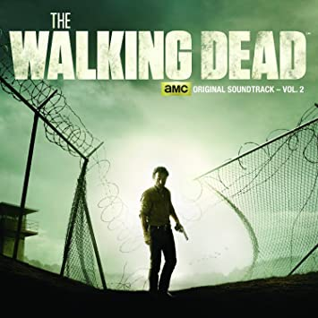 book 2 the walking dead