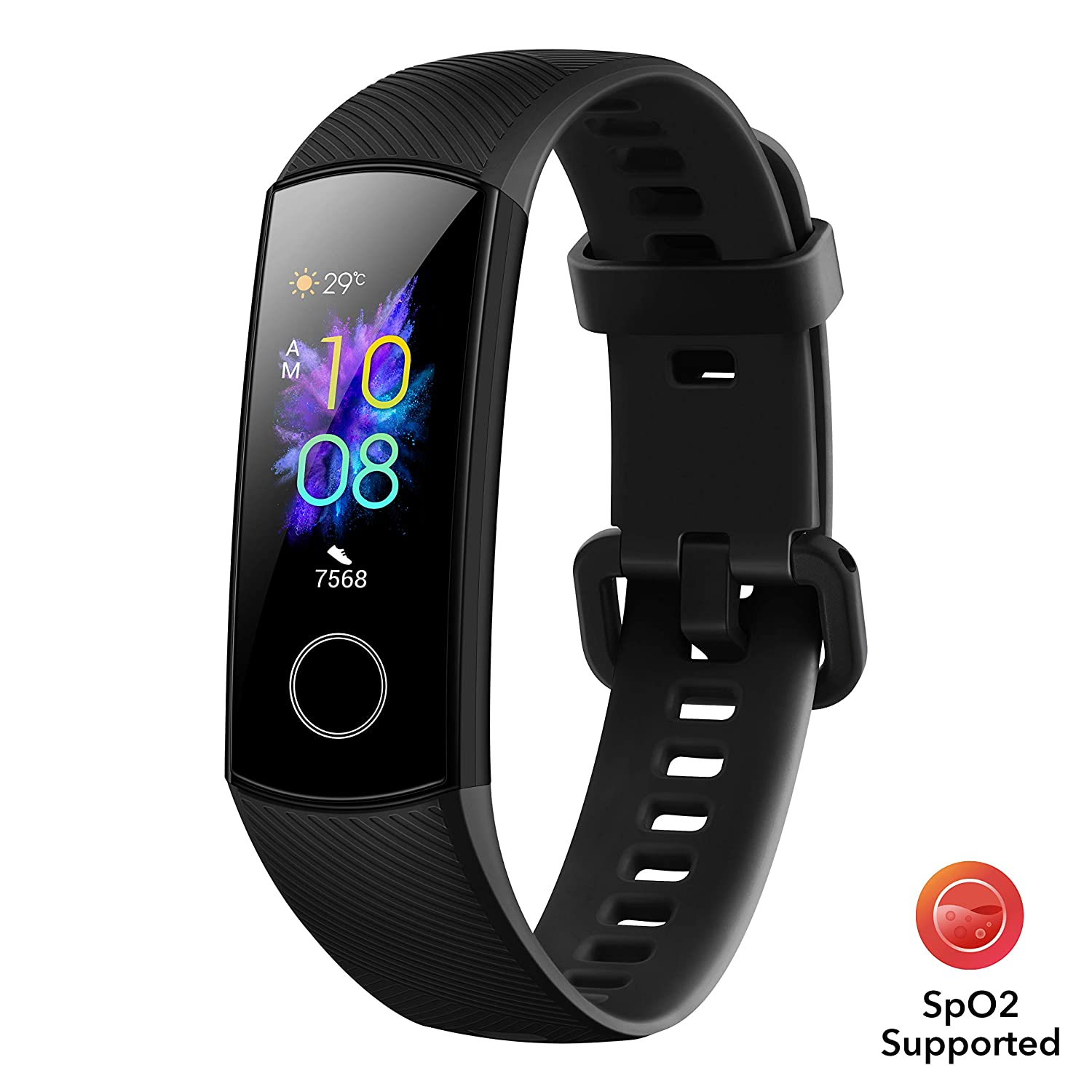 Honor Band 5 Best Fitness Band in India under 3000