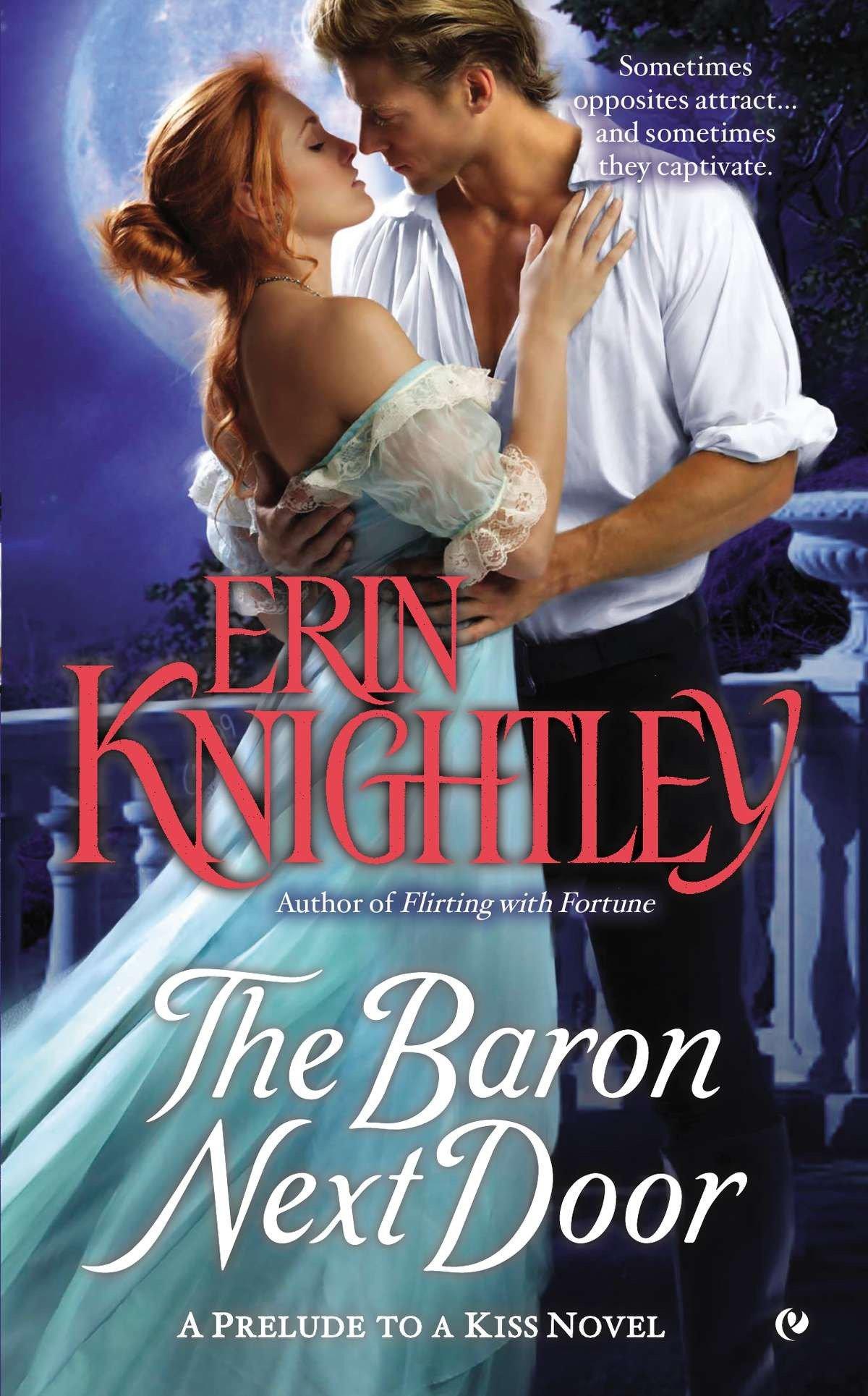 The Baron Next Door (A Prelude to a Kiss Novel) PDF