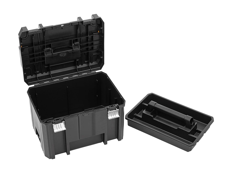Caja de herramientas profunda TSTAK VI DeWalt DWST1-71195