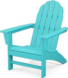 product image for POLYWOOD Vineyard Adirondack Chair