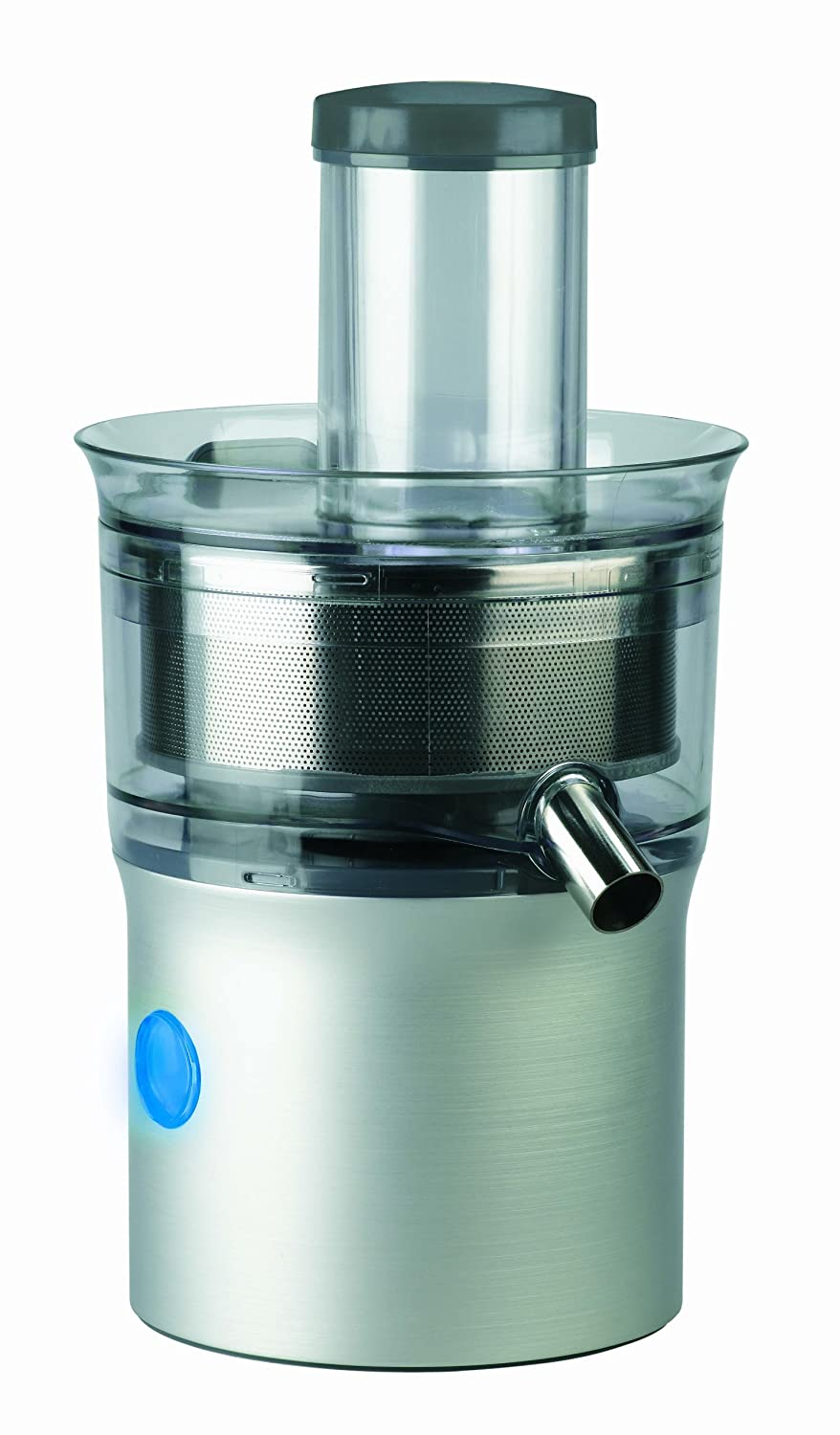 Amazon.com: DeLonghi DJE950 Die-cast Juice Extractor: Electric Centrifugal  Juicers: Kitchen & Dining