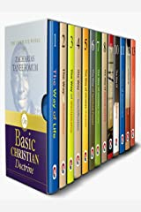 The Complete Works of Zacharias Tanee Fomum on Basic Christian Doctrine Kindle Edition