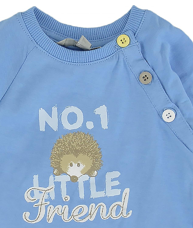 Jungen T-Shirt 1512441 Kanz Baby