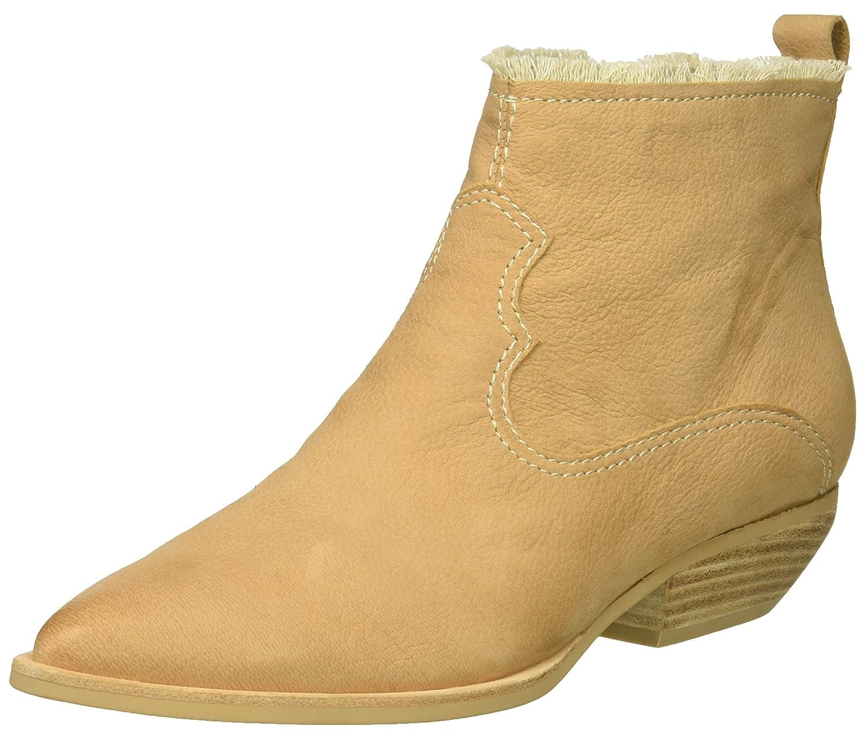 Dolce Vita Women's Unity Ankle Boot B07BRDCPTX 7.5 B(M) US|Blush Nubuck