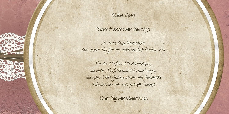 Hochzeit Dankeskarte Vintage Lace, 20 Karten, Karten, Karten, Hellbraun B07B6RGR1D | Tragen-wider  | Ausgezeichnete Qualität  | Niedrige Kosten  75fd18