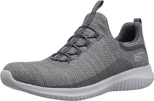 Skechers Ultra Flex Capsule, Sneaker Infilare Donna