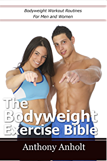 Exercise: Samples - Bodyweight Training Home Workouts And