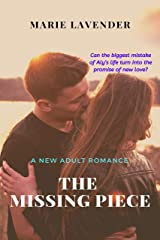 The Missing Piece Kindle Edition