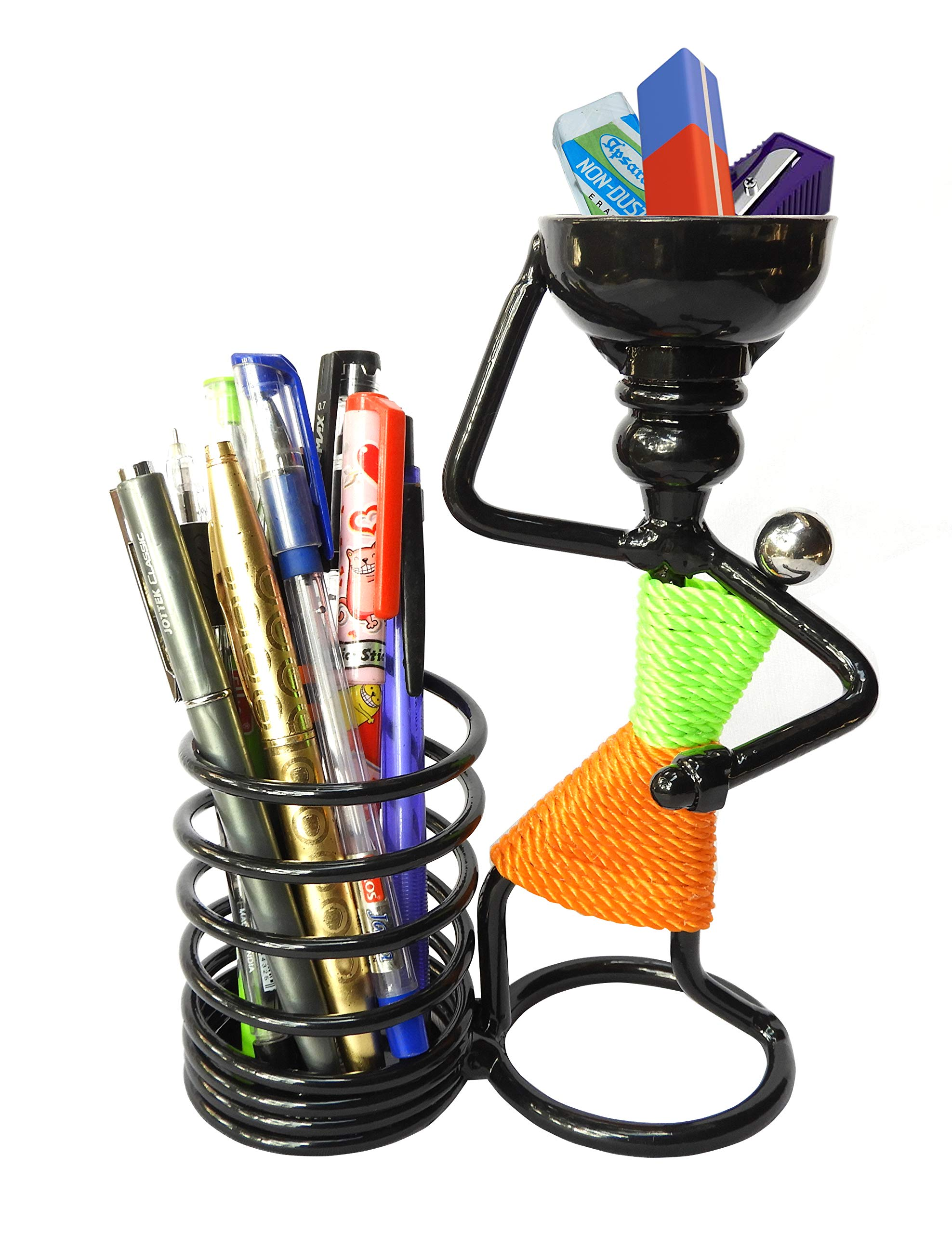 ORCHID ENGINEERS Love Pen Stand Organizer (Multicolor) product image