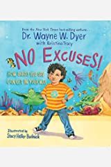 No Excuses! Kindle Edition