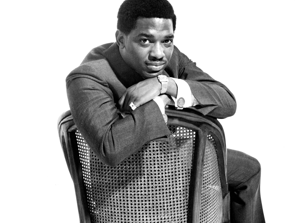 Edwin Starr Get Up Whirlpool Stronger Than You Think I Am