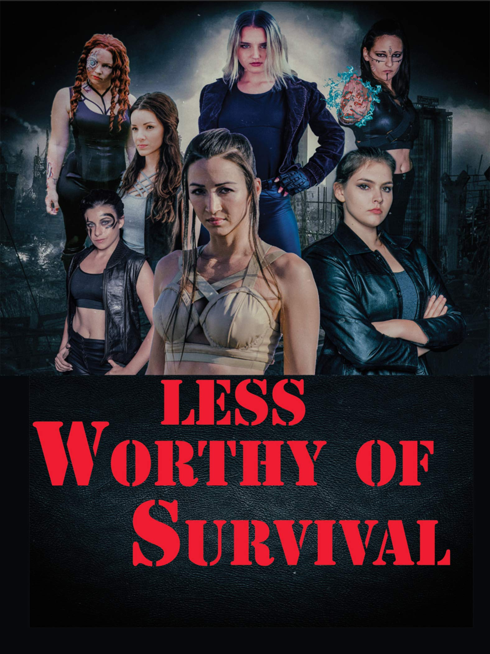Less Worthy of Survival