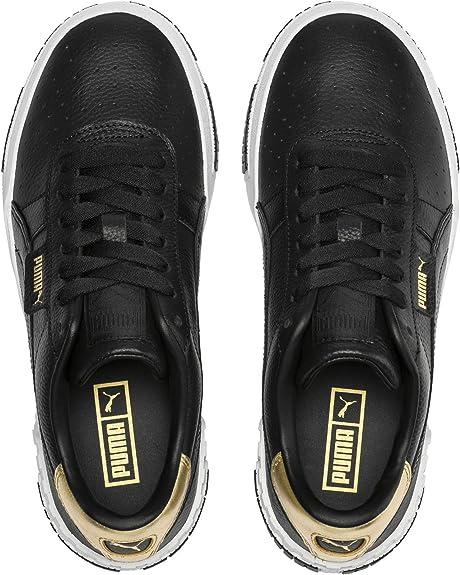 PUMA Cali Bold Metallic Damen Sneaker