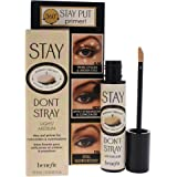 Benefit Cosmetics Stay Don't Stray Stay-Put Primer for Concealers & Eye Shadows, light/medium