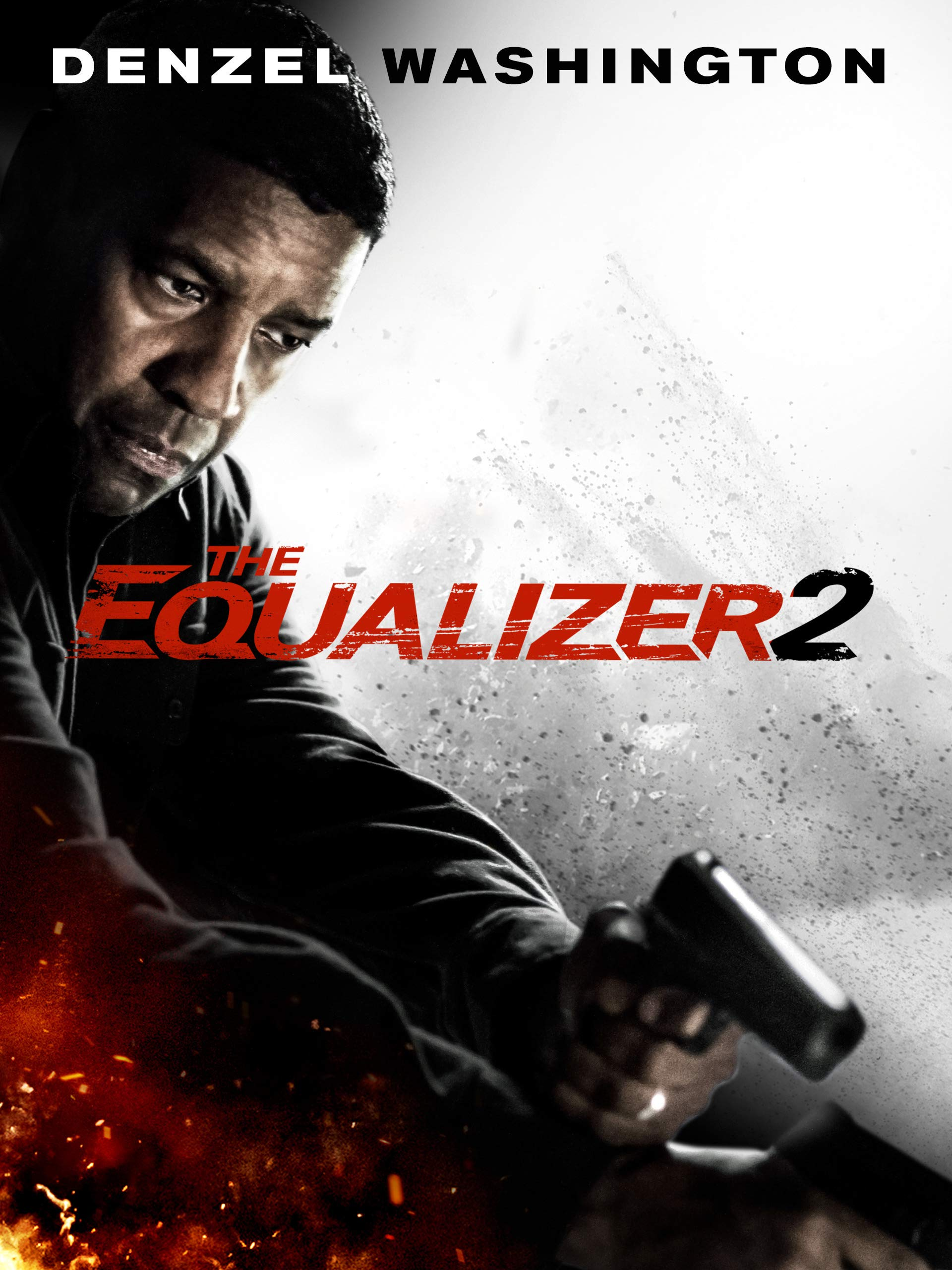 Amazon co uk: Watch The Equalizer 2 | Prime Video