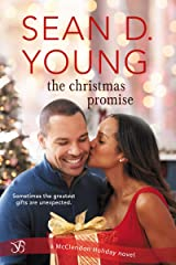 The Christmas Promise (McClendon Holiday Book 2) Kindle Edition