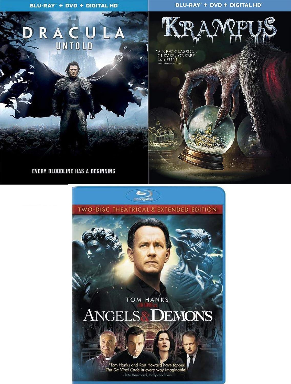 Amazon Com An Enduring Legend Ghouls Demons Angels Tom Hanks
